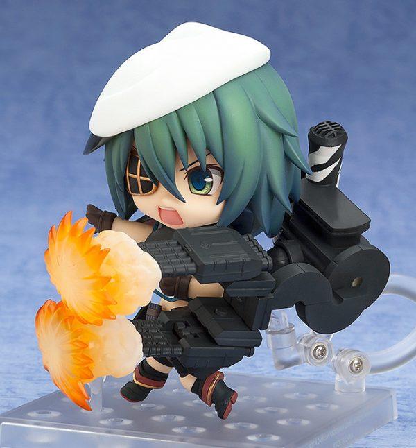 Nendoroid Kiso 03