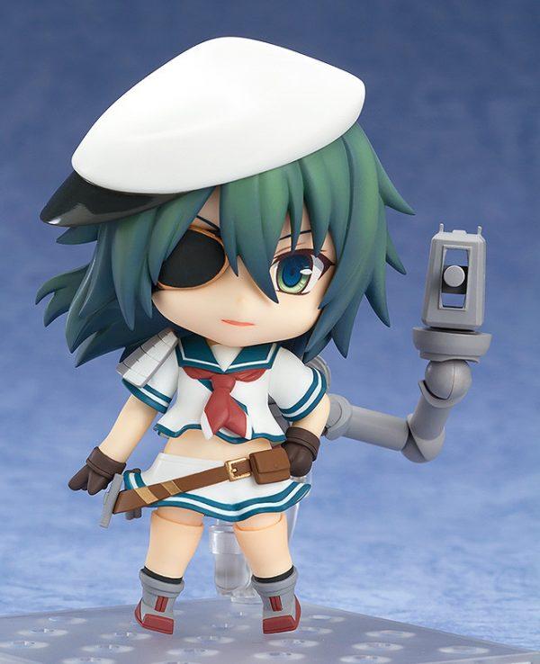 Nendoroid Kiso 04