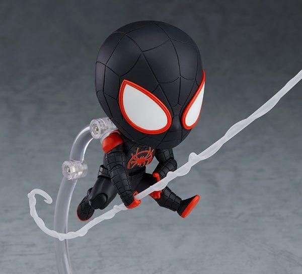 Nendoroid Miles Morales- Spider-Verse Edition DX Ver. 05