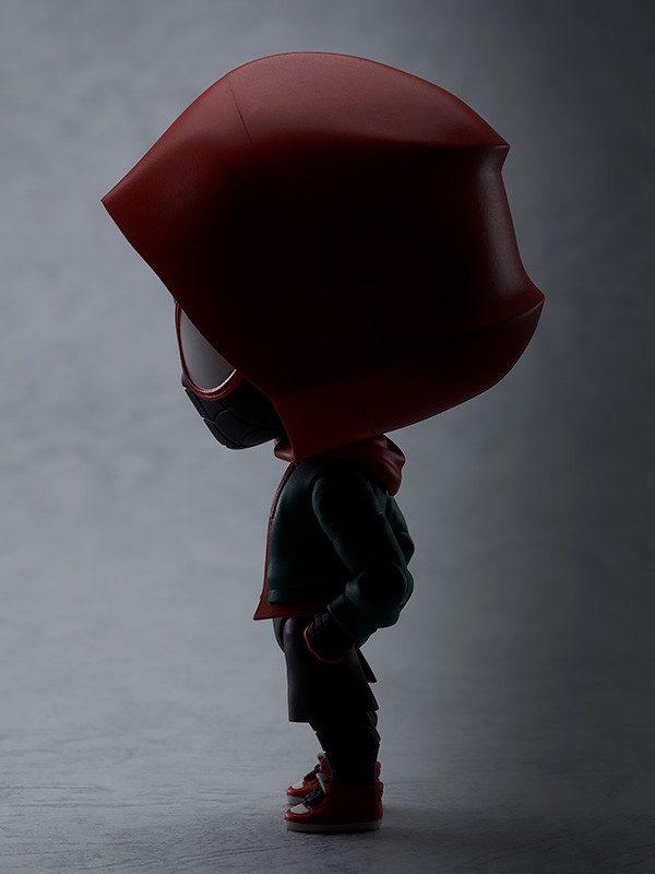 Nendoroid Miles Morales- Spider-Verse Edition DX Ver. 09