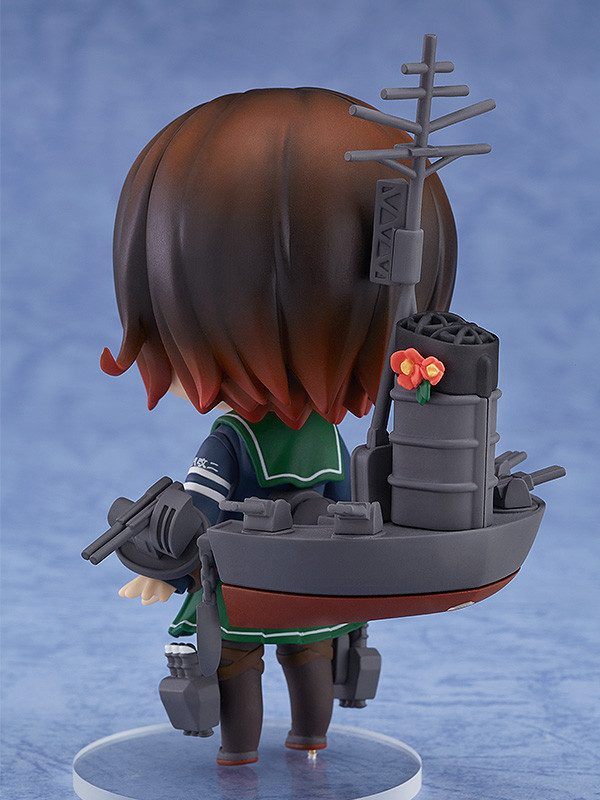 Nendoroid Mutsuki Kai-II 06