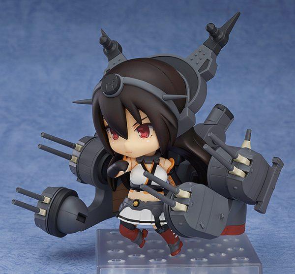 Nendoroid Nagato 02