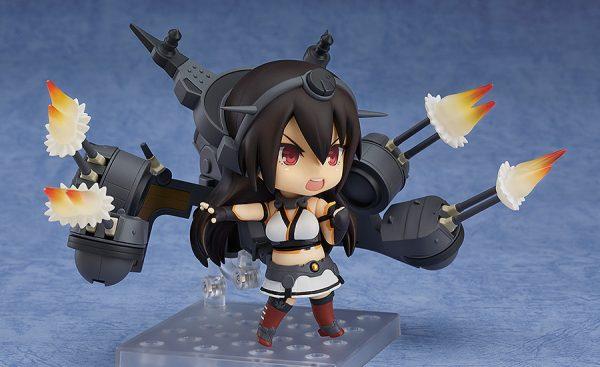 Nendoroid Nagato 04