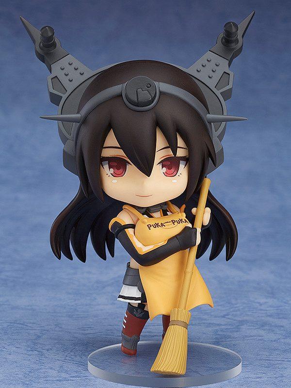 Nendoroid Nagato 06