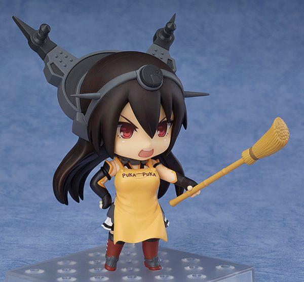 Nendoroid Nagato7