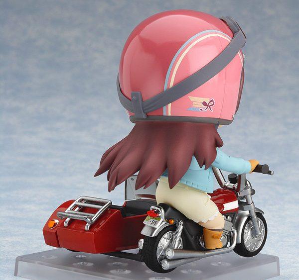Nendoroid Nozomi Moritomo 03