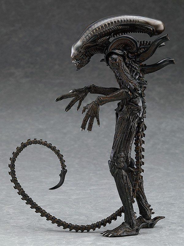 figma Alien- Takayuki Takeya ver. 01