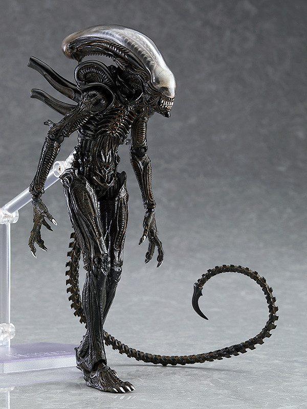 figma Alien- Takayuki Takeya ver. 02