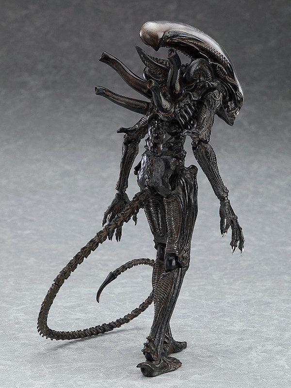 figma Alien- Takayuki Takeya ver. 03