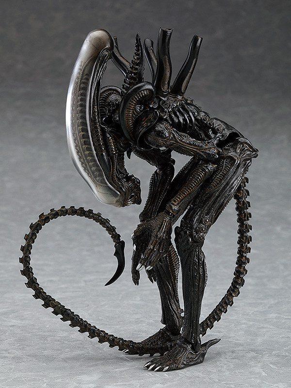 figma Alien- Takayuki Takeya ver. 04