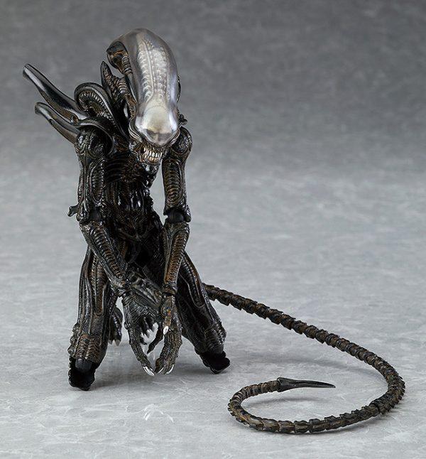 figma Alien- Takayuki Takeya ver. 05