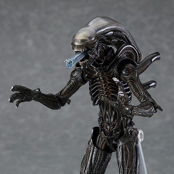 figma Alien- Takayuki Takeya ver. 06