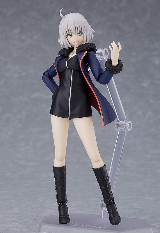 figma Avenger:Jeanne d'Arc (Alter) Shinjuku ver. 01