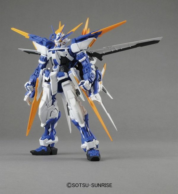 Astray Blue Flame D 1
