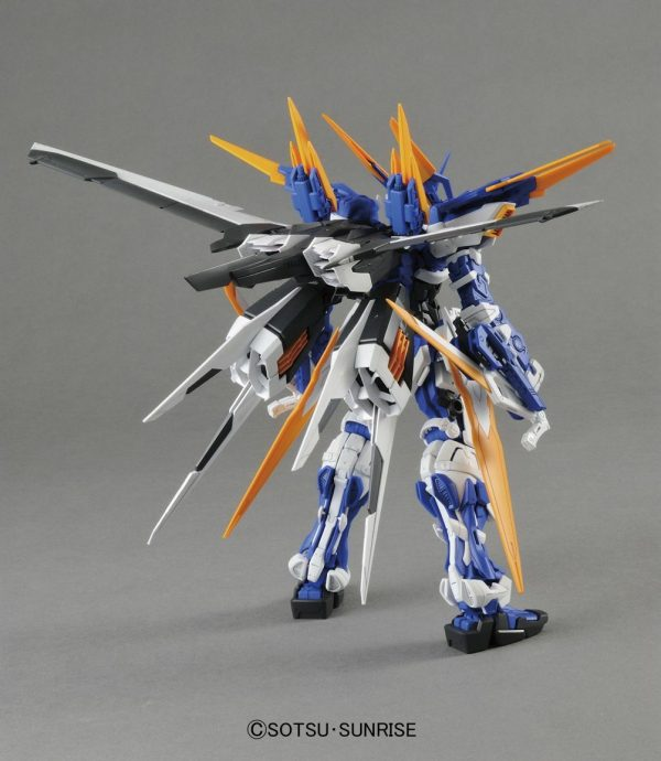 Astray Blue Flame D 2