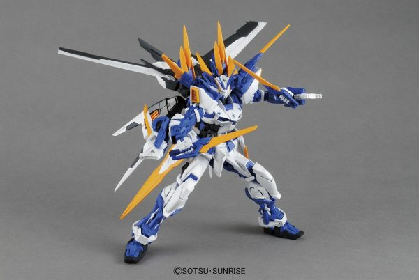 Astray Blue Flame D 3