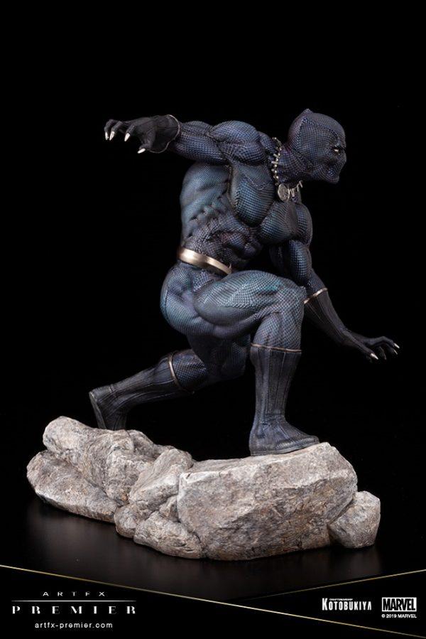 Black Panther 4