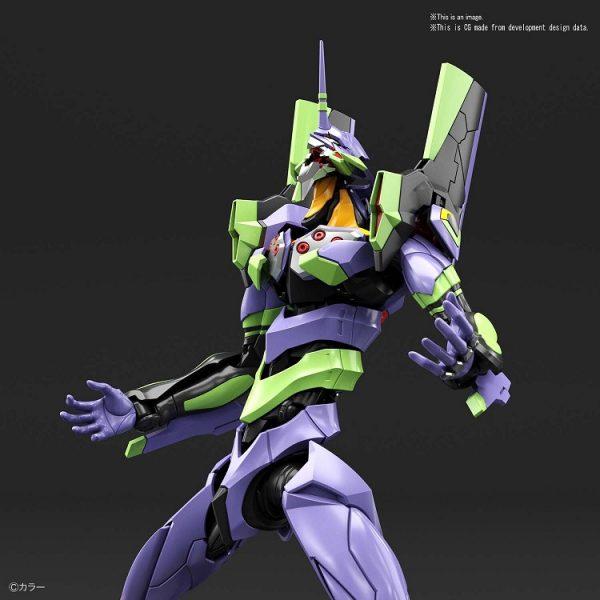 Evangelion Unit-01 1