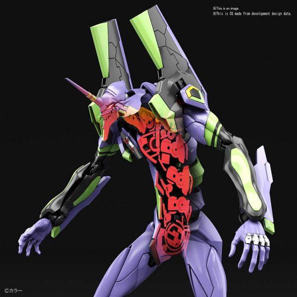 Evangelion Unit-01 3