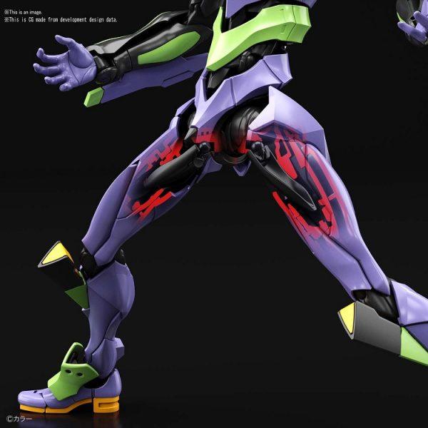 Evangelion Unit-01 4