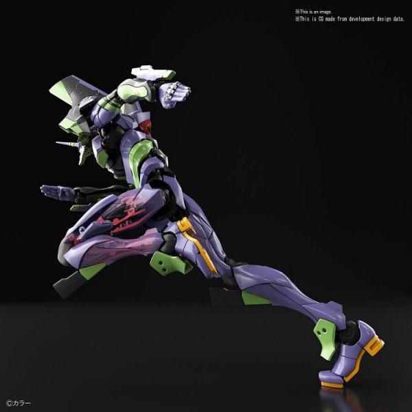 Evangelion Unit-01 5