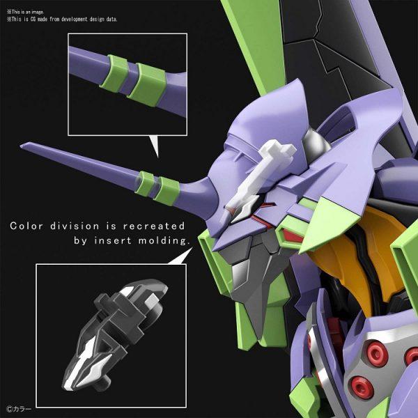 Evangelion Unit-01 6