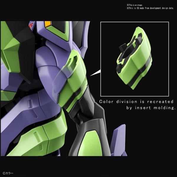 Evangelion Unit-01 7
