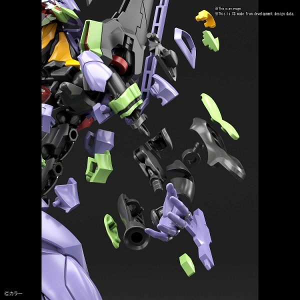 Evangelion Unit-01 8