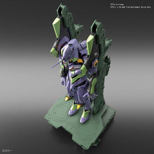 Evangelion Unit-01 Dx 1