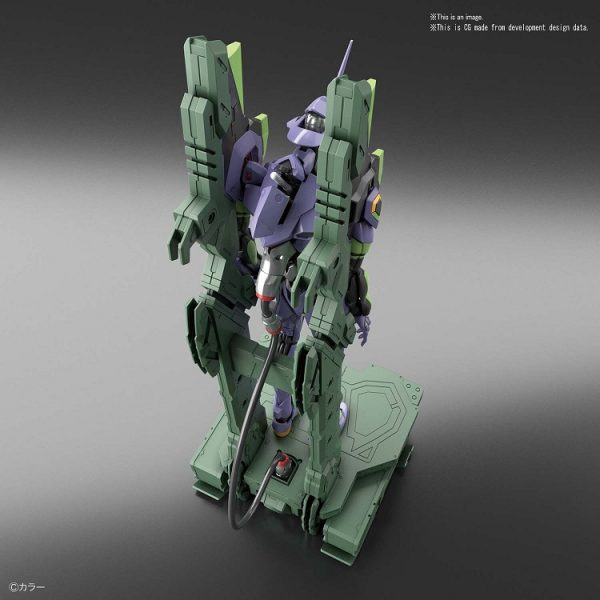 Evangelion Unit-01 Dx 2