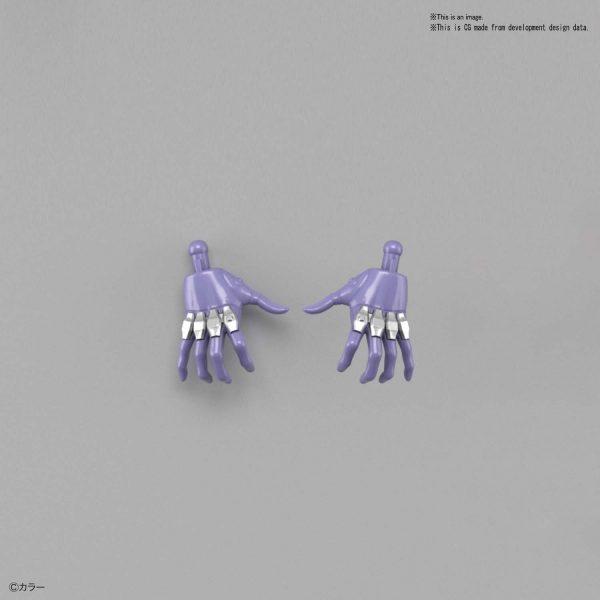 Evangelion Unit-01 Dx 3