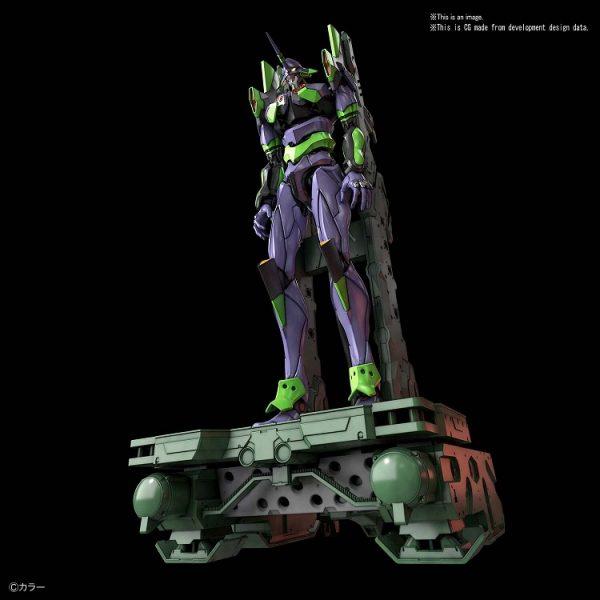 Evangelion Unit-01 Dx