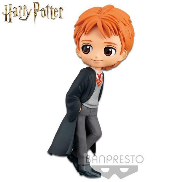 George Weasley- (VER.B)