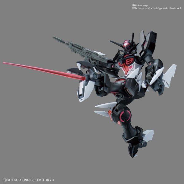 Gundam G-Else 1