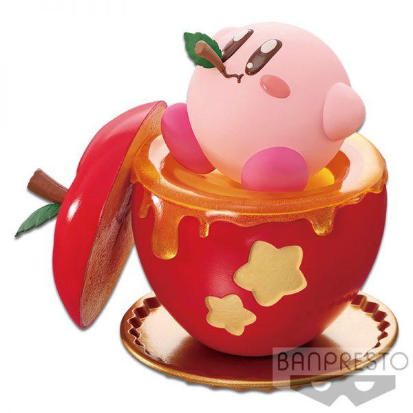 Kirby Paldolce a
