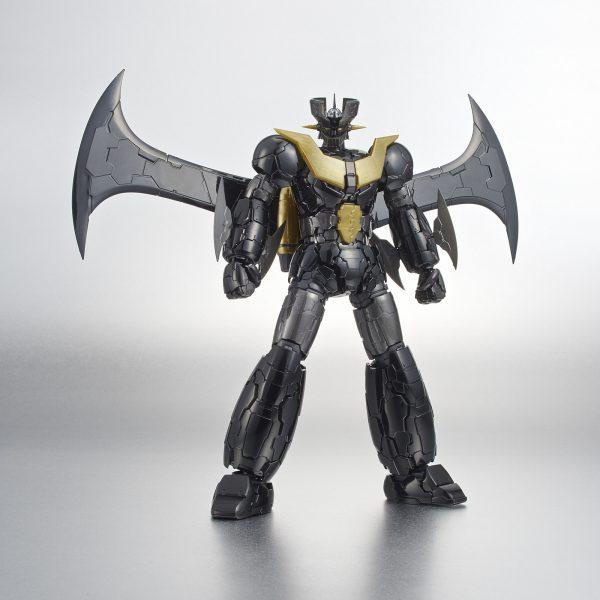 Mazinger Z Black Ver. 1