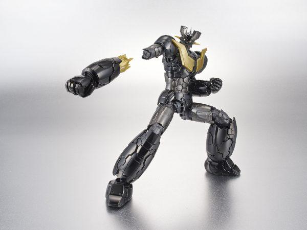 Mazinger Z Black Ver. 2