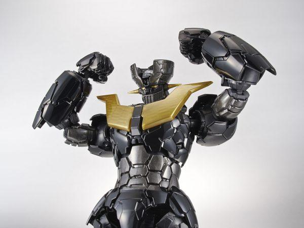Mazinger Z Black Ver. 3