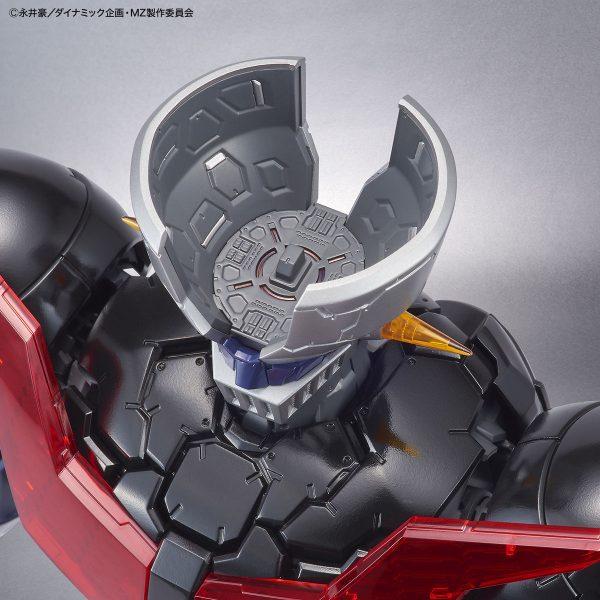 Mazinger Z Inifinity Version 8