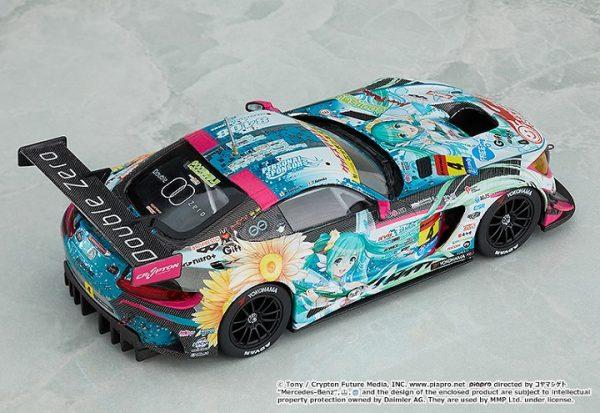 Miku AMG 2017 Season Champion Ver. 2
