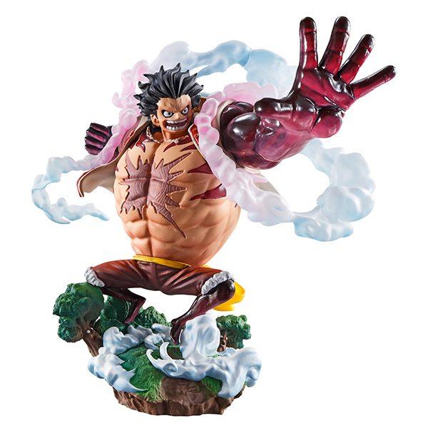 One Piece Log Box 2