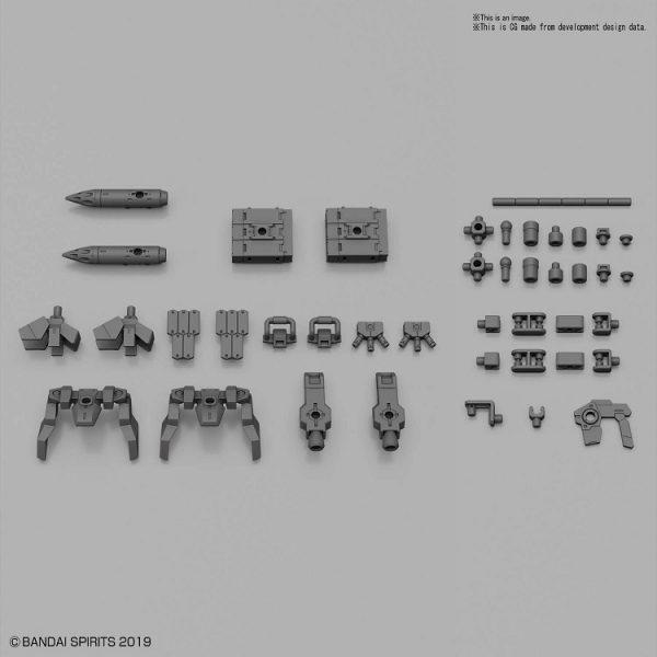 Option Parts Set 2