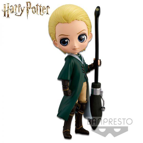 Quidditch Style