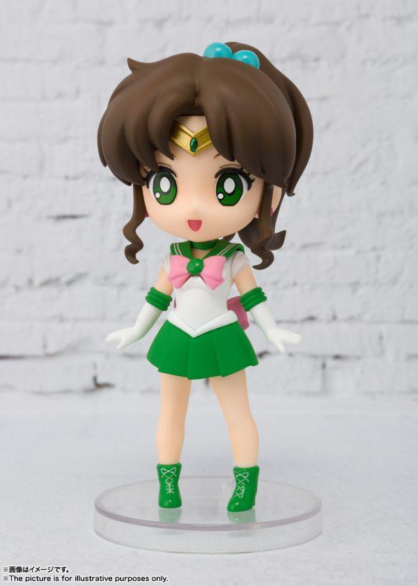 Sailor Jupiter 3