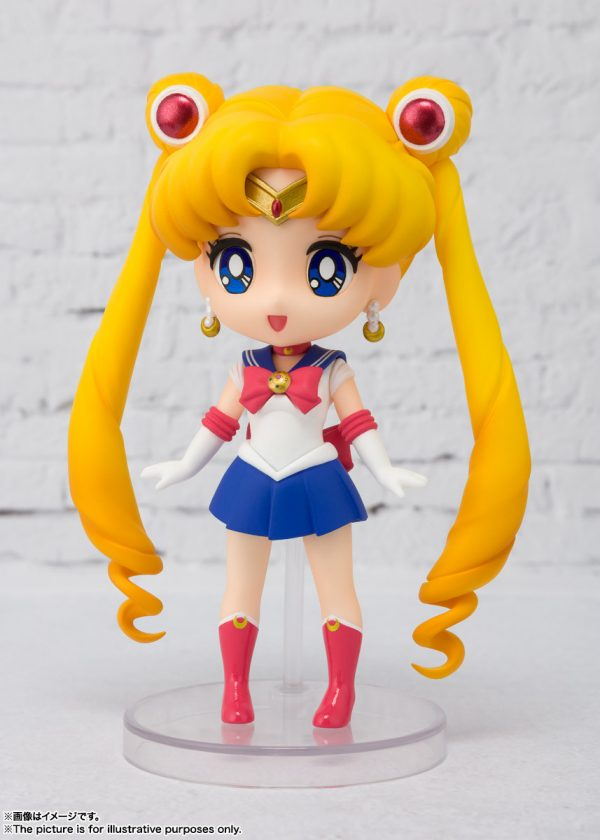 Sailor Moon 3