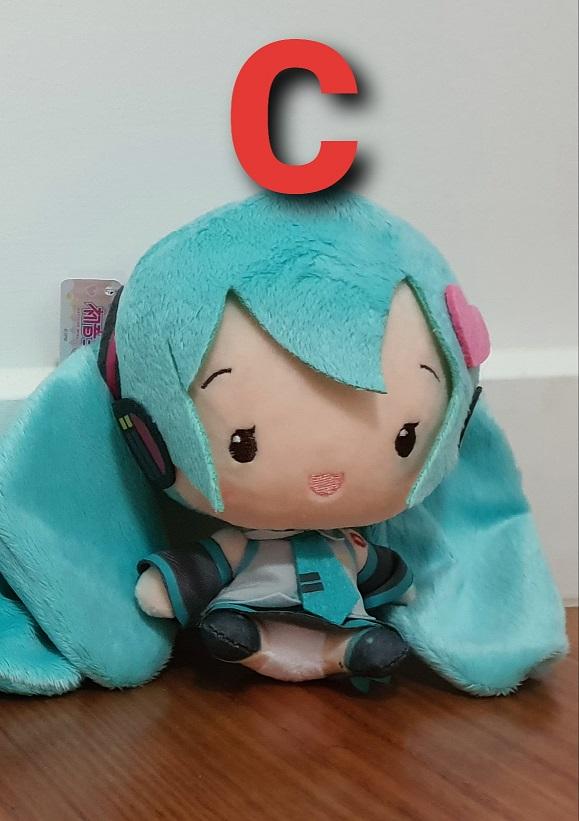 miku cute b