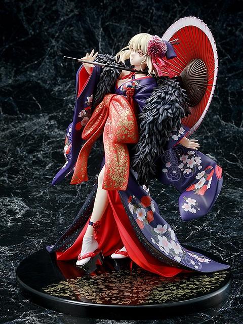 Alter Kimono Ver.2