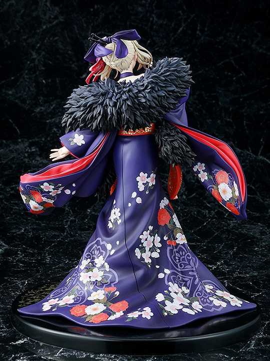 Alter Kimono Ver.9
