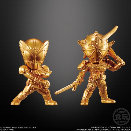 Gold Figure 01g