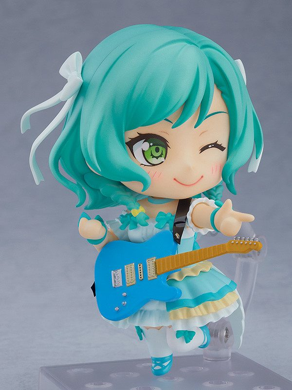 Nendoroid Hina Hikawa- Stage Outfit Ver. 03